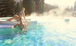 Au�enbecken Toskana Therme Bad Orb
