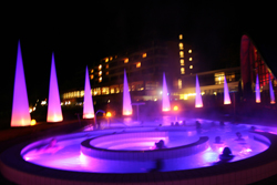 Liquid Sound Fesival Paket - Hotel an der Therme Bad Orb