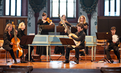 G�ldener Herbst - Festival Alter Musik in Th�ringen