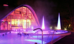 Festliches Silvester in der Toskana Therme Bad Orb