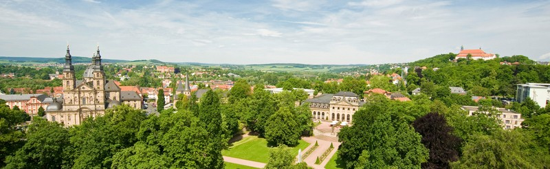 The baroque city of Fulda is a friendly town with a wide range of offers for sightseers, active tourists and cultural enthusiasts.