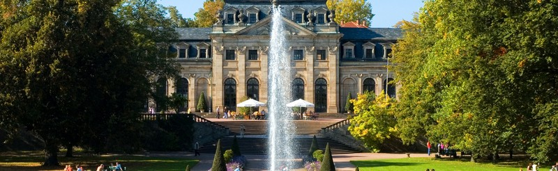 Gourmet, history aficionado or wellness enthusiast. Our various packages offer something for everybody. Make sure your short trip to Fulda becomes a special experience!
