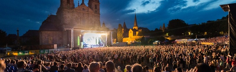 "Attention, music enthusiasts – Fulda is musical town! The city hosted five world premieres which all received critical acclaim. Our packages for the ""Musical Summer Fulda""."