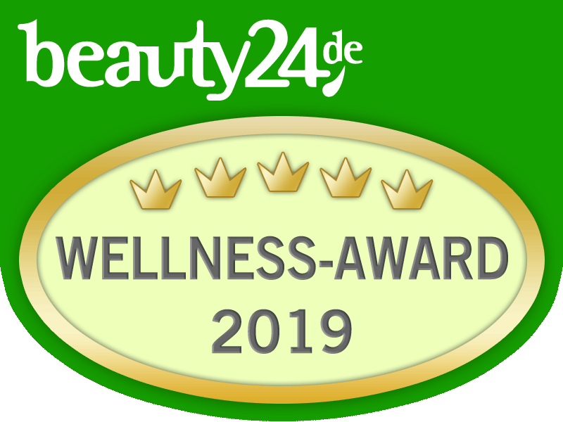 Wellnessaward