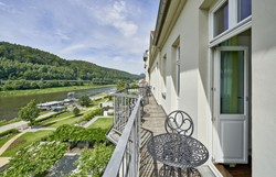 Hotel Bad Schandau
