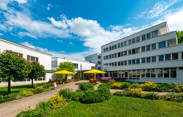 Hotel an der Therme Bad Sulza