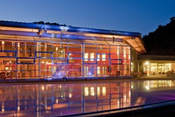 Therme Bad Schandau